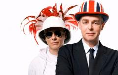 Los líderes del grupo Pet Shop Boys fueron asaltados en Río de Janeiro