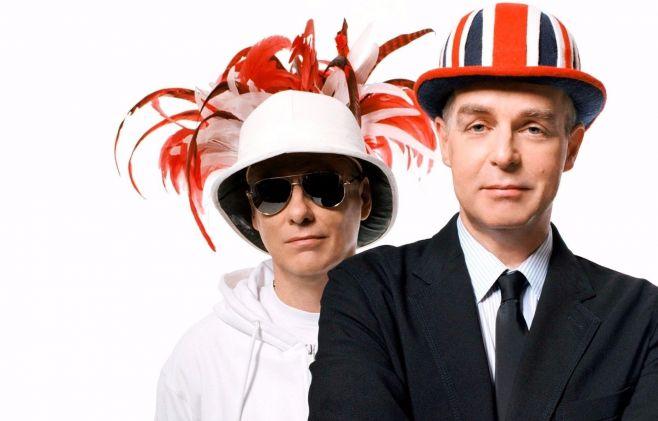 Pet Shop Boys fue asaltado luego de presentarse en Rock en Río