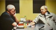 Daniel Figares y Ricardo Gil Iribarne