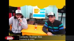 Celebran la 2ª Feria de la Asociación de Microcervecerías Artesanales del Uruguay en Punta del Este