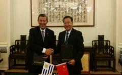Cumbre China-LAC: Uruguay sólido y con proyectos de vanguardia