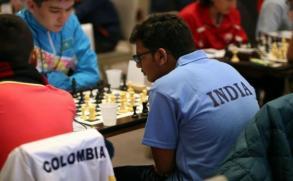 400 ajedrecistas de 9 a 18 años disputan en Uruguay el Mundial Juvenil