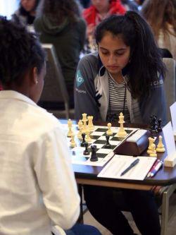 Montevideo es sede del Mundial Juvenil de Ajedrez