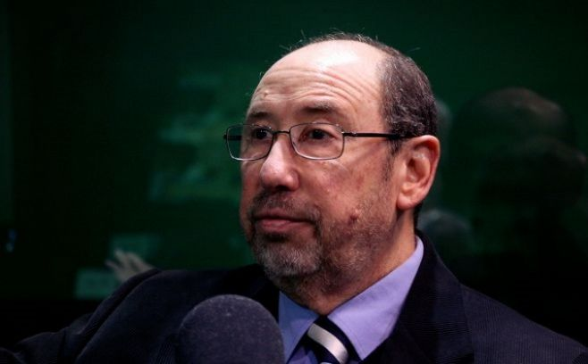 Alfredo Etchandy, subsecretario Nacional del Deporte. Foto: www.presidencia.gub.uy