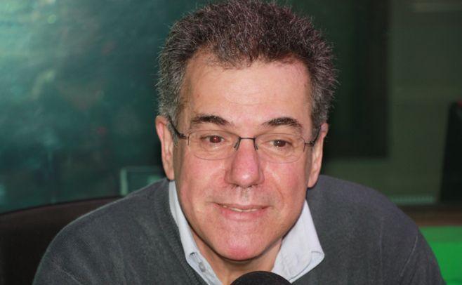 Gerardo Caetano, historiador, politólogo y docente. Foto: Julieta Añon/ El Espectador