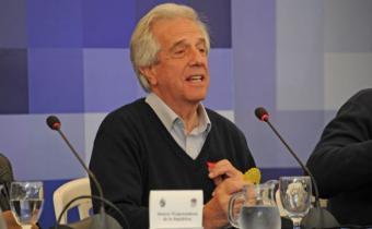Vázquez asegura que Cartes no le ha propuesto sumarse al mundial 2030