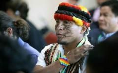 Europa, socio clave en la defensa de los pueblos indígenas de la Amazonía