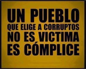 Corrupción: tolerando lo intolerable