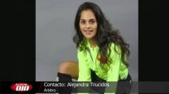 """Alejandra Trucidos: """"Todo esto lo engloba una sola palabra: Lamentable"""""""
