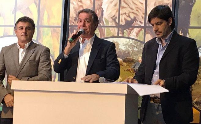 Zambrano & Cía presentó remates para zafra de reproductores