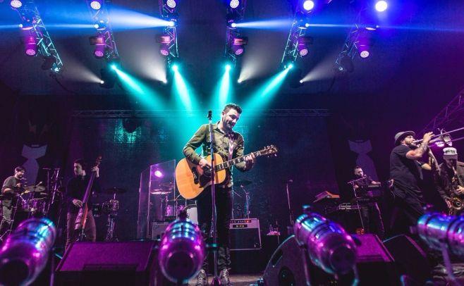 Piriápolis de fiesta: vuelve el Antel Fest