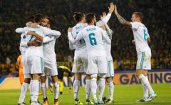 """El Real Madrid rompe el """"maleficio"""" de Dortmund y el City sufre para ganar"""