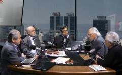 Hughes: Bascou y Ezquerra deberían alejarse de sus cargos