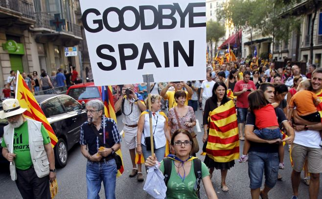 ¿Se independizará Catalunya?