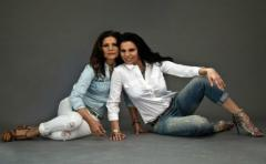 Azúcar Moreno brindará un show excepcional en Enjoy Punta del Este