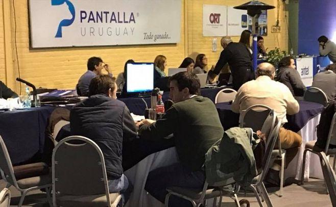 """Con """"mercado ágil"""", Pantalla Uruguay realizó su remate 184"""