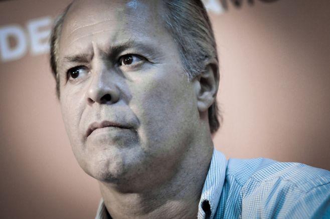 Raúl Sendic solicitó el subsidio como ex vicepresidente el día después de renunciar al cargo.