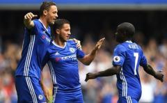 Chelsea-Manchester City, duelo de estilos en la jornada 7