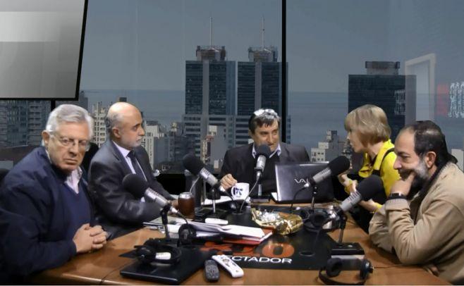 """Selva Andreoli: """"Lo de Cataluña fue un fracaso de la política"""""""