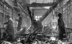 Infierno: de la Edad Media y de Dante a la Segunda Guerra Mundial
