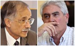 FA quiere llevar a Bascou ante la Justicia Penal