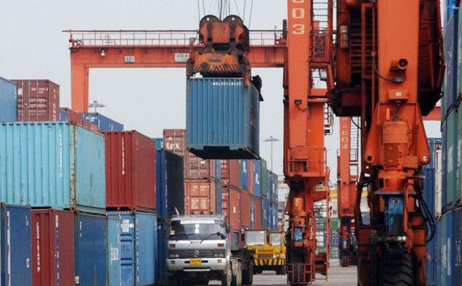 Exportaciones uruguayas aumentaron 18,5 % en septiembre