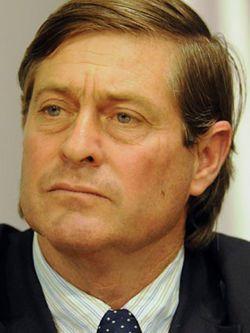 Guillermo Besozzi, senador nacionalista. Foto: Javier Calvelo/ Adhoc