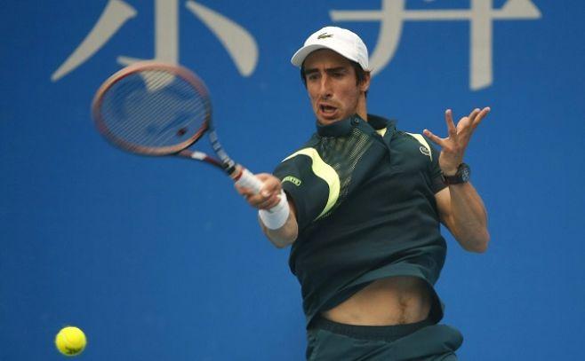 Dupla argentina Del Potro-Mayer a cuartos en Abierto de Beijing