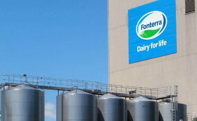 """Lechería: A pesar de la """"baja"""" de Fonterra, los precios siguen  estables"""