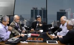 """Alfredo García: """"Los nacionalismos regionales son el colmo de la estupidez"""""""