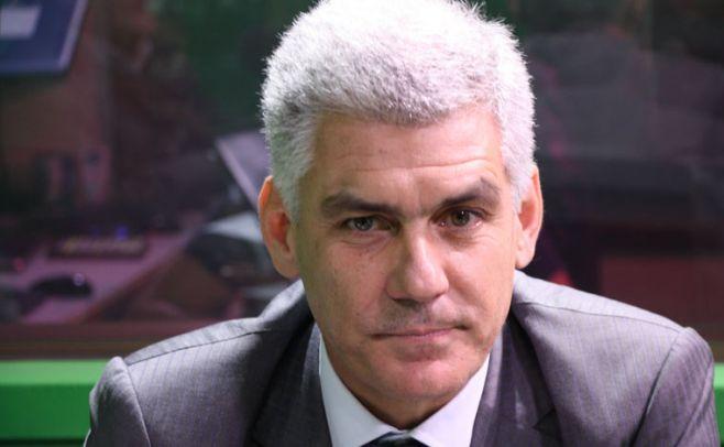 Rodrigo Goñi, diputado del Partido Nacional. Foto: Julieta Añon/ El Espectador