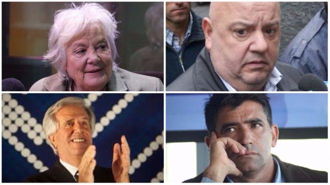 """Topolansky puede incurrir en """"abuso de funciones"""" si otorga el subsidio a Sendic"""