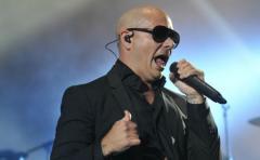 """Pitbull recibirá el premio a la """"trascendencia musical"""" de los Latin American Music Awards"""