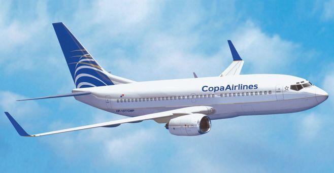 Copa Airlines reinicia vuelos a Puerto Rico