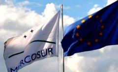 Mercosur analiza comercio con Unión Europea