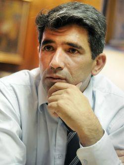 Raúl Sendic, ex vicepresidente de la República. Foto: Ricardo Antunez/ Adhoc