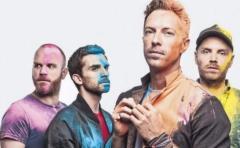 Coldplay lanzará tema en concierto benéfico de México para ayudar tras sismo