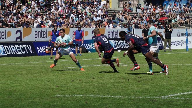 Uruguay alberga el Americas Pacific Challenge por 2° año consecutivo