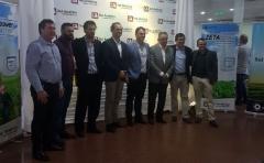 Más uruguayos en Paraguay, ahora Proquimur