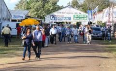 Expo Salto propone: genética, análisis, y una mirada al agronegocio
