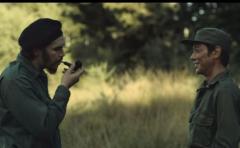 """""""Ernesto"""", la película japonesa sobre la revolución del """"Che"""" Guevara"""