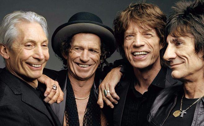 """The Rolling Stones publicarán nuevo disco """"On Air""""  en diciembre"""