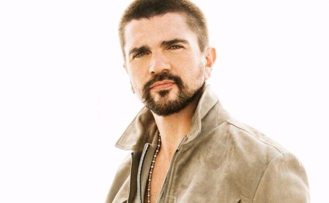 Juanes es premiado en Argentina por labor solidaria de su fundación Mi Sangre
