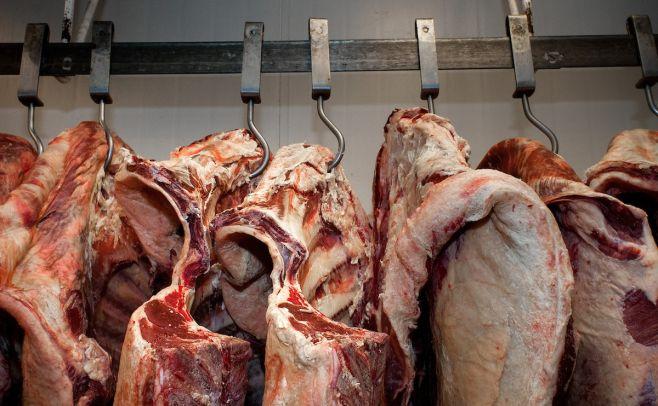 """FARM considera """"insuficiente"""" cuota de 70 mil toneladas de carne"""