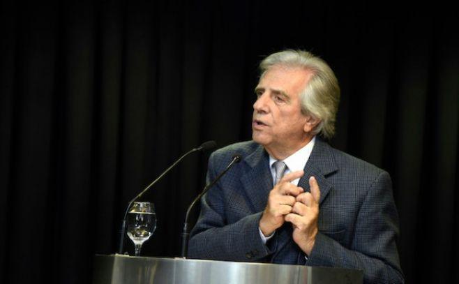 Vázquez firmará próximo lunes decreto que regula uso de viáticos