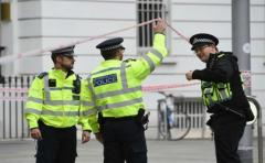 Liberado el sospechoso del atropello masivo en Londres