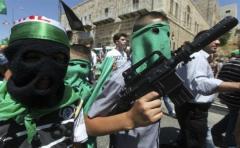 Hamás reitera que no renunciará a su resistencia armada frente a Israel
