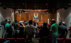 Una insípida campaña electoral se desarrolla en una desmotivada Venezuela
