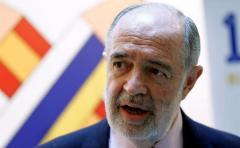 Sangro: dirigentes catalanes quieren aniquilar España