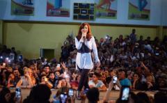 """Cristina Fernández: """"Los únicos que han mejorado son grupos muy reducidos"""""""